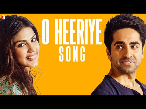 O Heeriye Songs mp3 download and Lyrics