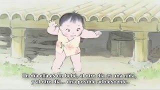 Nonton Disneycember 4   The Tale Of Princess Kaguya  Sub Espa  Ol  Film Subtitle Indonesia Streaming Movie Download