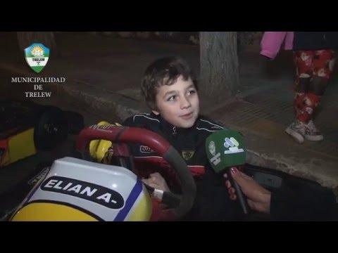 Campeonato de Karting Infantil
