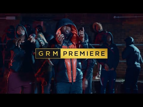 D'One – Ozzy & Drix [Music Video] | GRM Daily