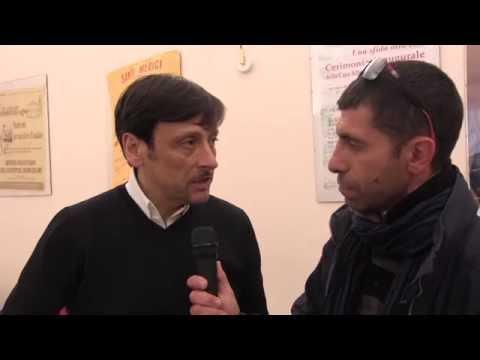 Il daBitonto incontra Dario Stefano
