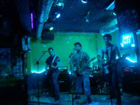 Ubi Sunt (Live Full Concert Sala JimmyJazz de Vallekas)