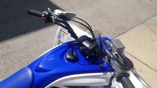 9. New 2017 yamaha raptor 700R quik review
