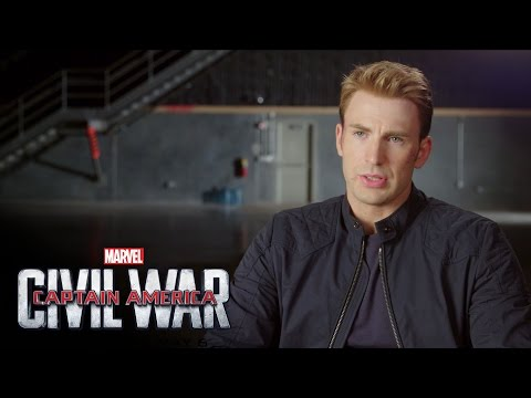 Captain America: Civil War (Featurette 'Brothers in Arms')