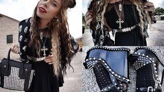 OOTD- LITTLE BLACK DRESS