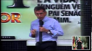 Pr Silvio Moura 29-06-2014