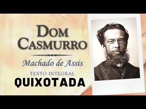 A Pedidos #11: Dom Casmurro, de Machado de Assis