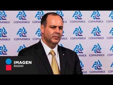 COPARMEX acompañará las buenas políticas públicas: Gustavo De Hoyos
