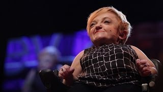 Nonton I'm not your inspiration, thank you very much | Stella Young Film Subtitle Indonesia Streaming Movie Download