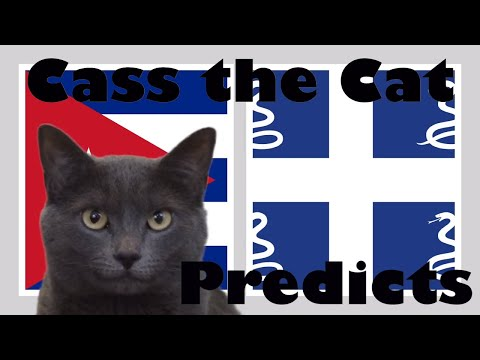2019 GOLD CUP PREDICTIONS – CUBA VS MARTINIQUE – CASS THE CAT PREDICTS