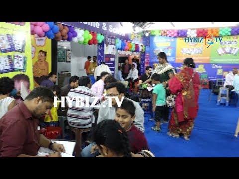 Grolier-Kids Fair 2017 Hyderabad