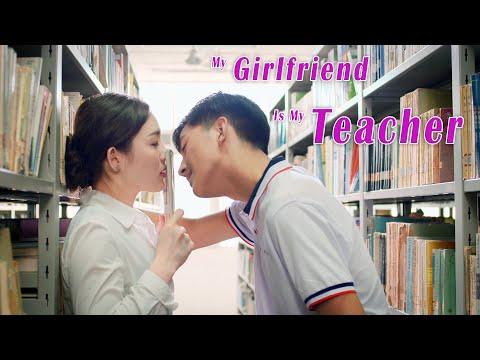 New Youth Movie 2020 | My Girlfriend Is My Teacher | School Love Story film, Full Movie 1080P