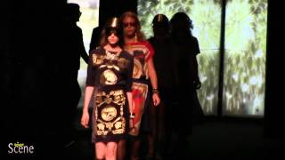 Elle Fashion Week 2012 In Bangkok - So Playful So You By Playhound. Movie By BangkokScene