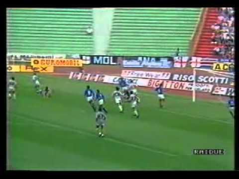 domenica sprint: serie a 5^ giornata, 17 settembre 1989!