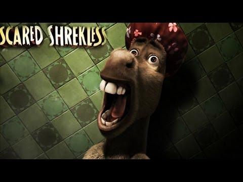 Assustando Shrek (dublado)