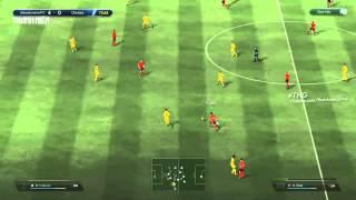 Mẹo FIFA Online 3: Gọi cầu thủ hỗ trợ, fifa online 3, fo3, video fifa online 3
