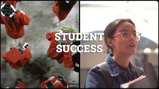 Student Success at UNLV