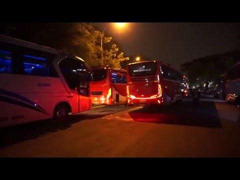 Adapun bus royal class untuk gambir - bandar lampung