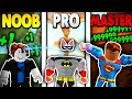 Download Lagu NOOB vs PRO vs MASTER *INSANE* | Super Power Training Simulator Mp3 Free