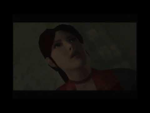Resident Evil Code Veronica Прохождение Часть 8