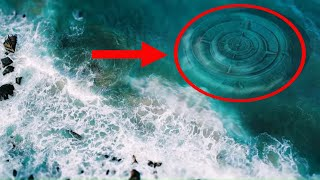 Weirdest Things Found Underwater by Epic Wildlife