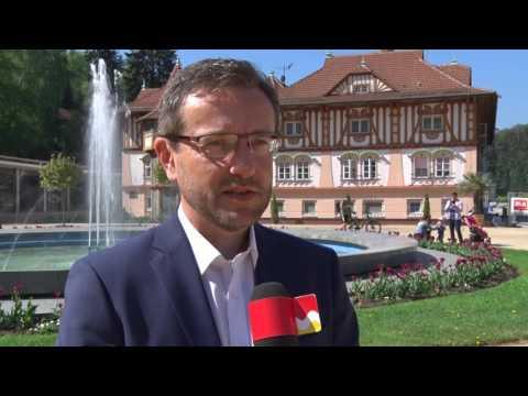 TVS: Zlínský kraj 16. 5. 2017