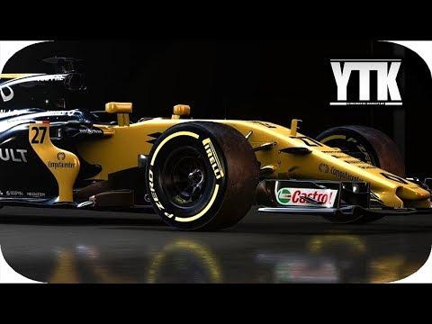 R.S.17 | Forza Motorsport 7 | Short Film