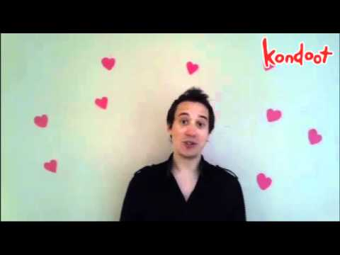 kondoot - Enter the competition here: http://kondoot.com/competitions/valentines Here at Kondoot we're hosting a Valentine's Day competition. Share your best (or worst...