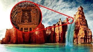 Video Most MYSTERIOUS Ruins That Defy History! MP3, 3GP, MP4, WEBM, AVI, FLV November 2018