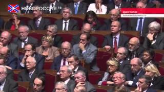 """Лента Новостей на """"Новороссия ТВ"""" 17 ноября 2015"""
