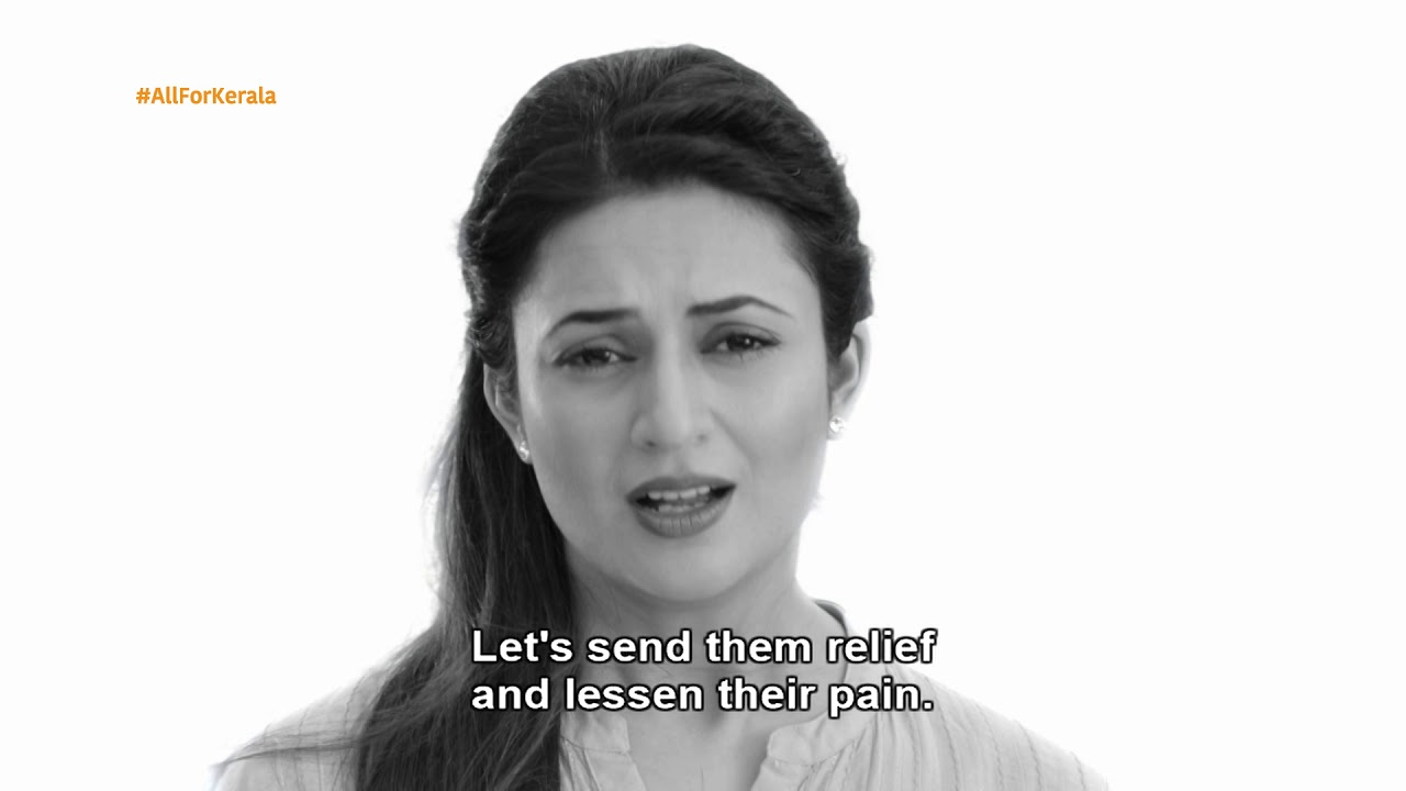 #AllForKerala | Ishita