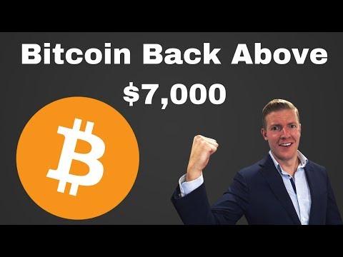 Bitcoin Dominates Crypto Markets, Shrugs Off Latest Dip video