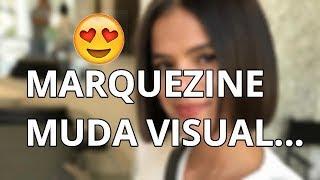 Notícias dos famosos - Bruna Marquezine Passa Por Transformação e Muda o seu Visual, e Resultado Divide Opiniões!