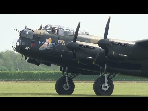 Lanc, Tank and Military Machines