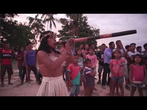 Le Olimpiadi amazzoniche