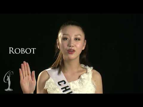 Miss Universe - China