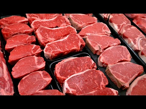 Research shows avoiding meat may be detrimental to heart health