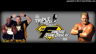 "Can you ""Stump the Franchise""? We highly encourage fans to submit questions for the ""Ask Franchise Anything"" segment by emailing thetriplethreatpod@gmail.com or also by reaching out on Twitter @TheFranchiseSD & @TwoManPowerTrip. Please subscribe to the The Two Man Power Trip of Wrestling's Channel on IRW to get every new episode of The Triple Threat Podcast. 