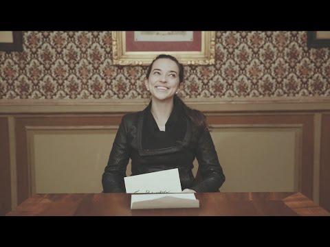 The Outspoken: Rachel Sibley