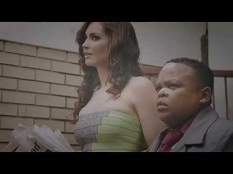 Mad Buddies 2012 With  Leon Schuster, Kenneth Nkosi