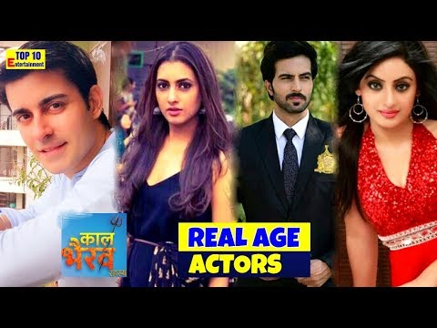 Kaal Bhairav Rahasya season 2 Actors Real Age 2018
