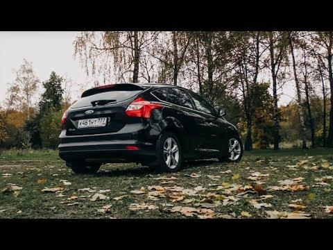 Значок на ford focus 3 фотография
