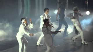 Video BIGBANG - Tonight (London 2012 Alive Galaxy Concert @ Wembley Arena) MP3, 3GP, MP4, WEBM, AVI, FLV Juli 2018