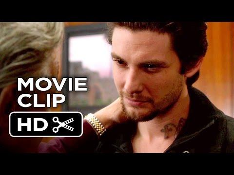 By The Gun Movie CLIP - Nick and Sal (2014) - Harvey Keitel, Ben Barnes Movie HD
