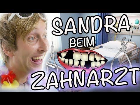 Video Sandra beim Zahnarzt download in MP3, 3GP, MP4, WEBM, AVI, FLV January 2017