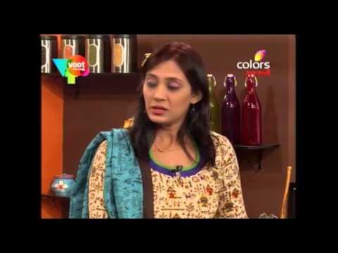 Rasoi-Show--12th-April-2016--રસોઈ-શોવ