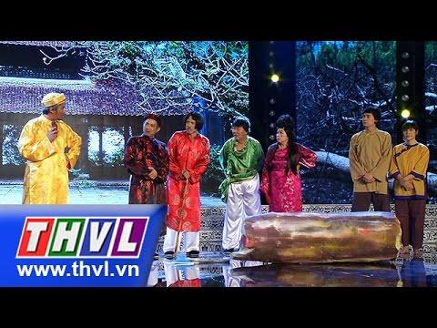 Danh hài đất Việt - Tập 6: Tham thì thâm - Hữu Quốc, Phi Phụng, Trung Dân, Ngô Kiến Huy