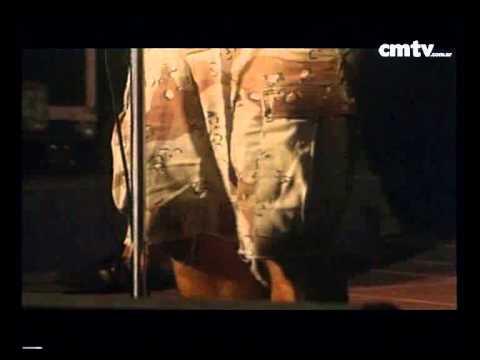 Kapanga video Elvis - CM Vivo 1999