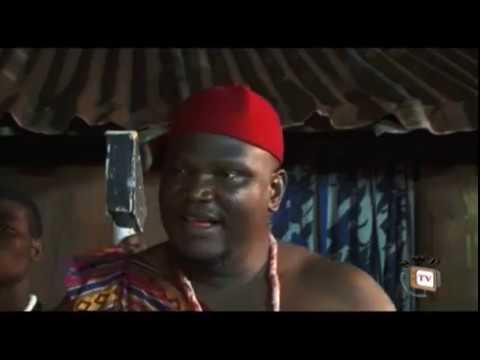 Osinachi My Only Love Season 7&8 - Tonto Dikeh Latest Nigerian Nollywood Movie