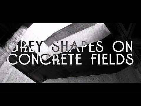 KINO - Grey Shapes On Concrete Fields (Lyric Video)